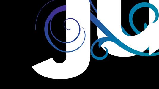 PS怎么做文字logo 七步快速完成个性化文字Logo