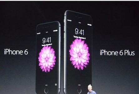 iphone6 plus如何修改微信提示音