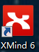 XMind制作思维导图怎样添加子标题的方法