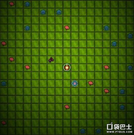 地下城堡圣物密室地图详解