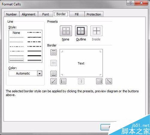 Excel单元格中怎么用斜线分割填写