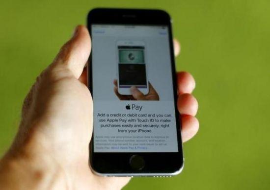 Apple Pay 没联网能用吗