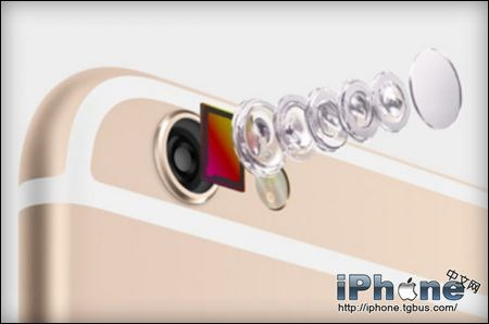 iPhone 6 Plus微距怎么拍