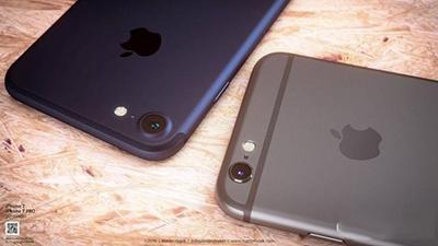 iphone7什么时候上市