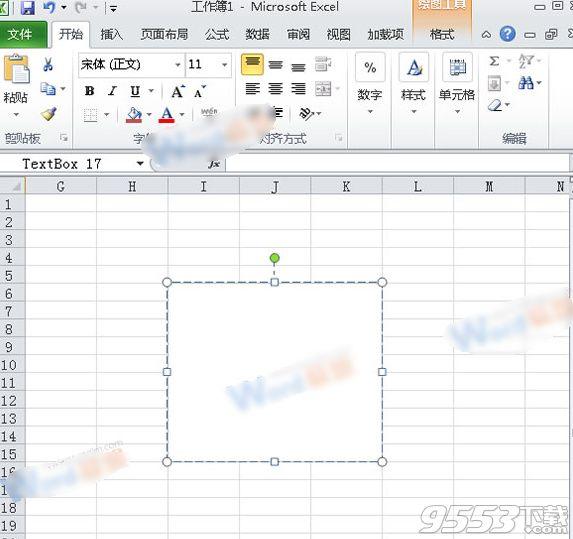 Excel怎么将文本框与单元格对齐