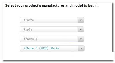 iPhone6s怎么换iPhone7