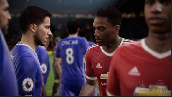 《FIFA 17》经理模式违约金怎么算
