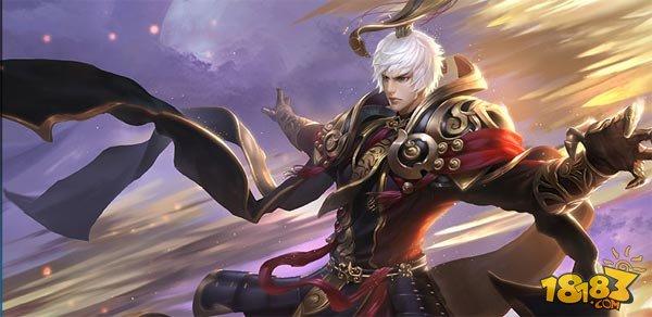 王者荣耀10月25日削弱英雄一览 后羿大招再被砍