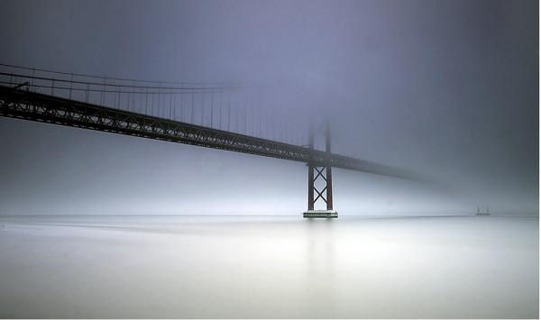 雾景拍摄实践技巧