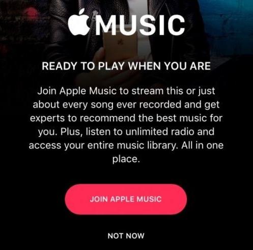 Apple Music优惠学生如何注册?Apple Music 优惠仅限学生吗