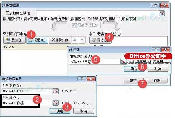 Excel怎么制作带控件的动态图表?Excel制作带控件的动态图表方法介绍