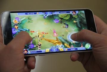 iphone玩游戏时有短信怎么快速回复?一招搞定