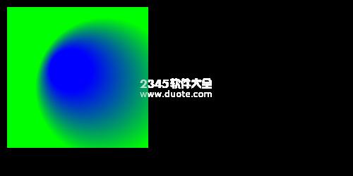 如何使用HTML5 CANVAS绘制渐变色