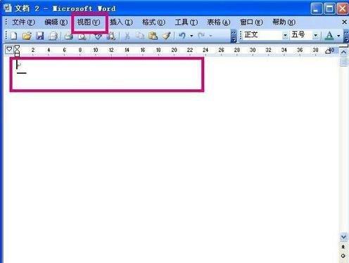 wps文字如何删除空白页?