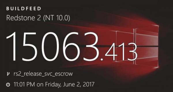 Windows 10版本(包括非支持版本)获得更新