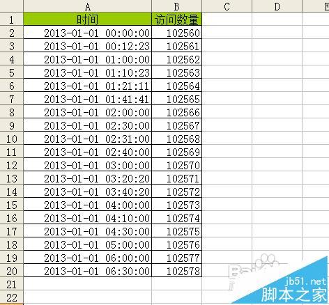 有颜色,更奇妙!Excel表格快速隔行填充颜色的三种技巧