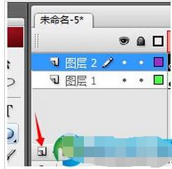 flash按钮控制播放教程