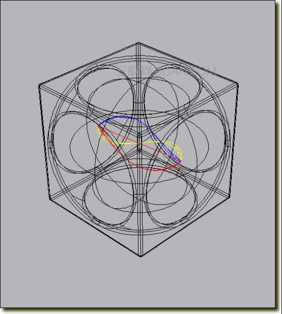 CAD渲染有哪些基本要素     三联