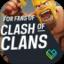 Wikia: Clash of Clan