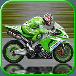 越野摩托车赛-心理挑战