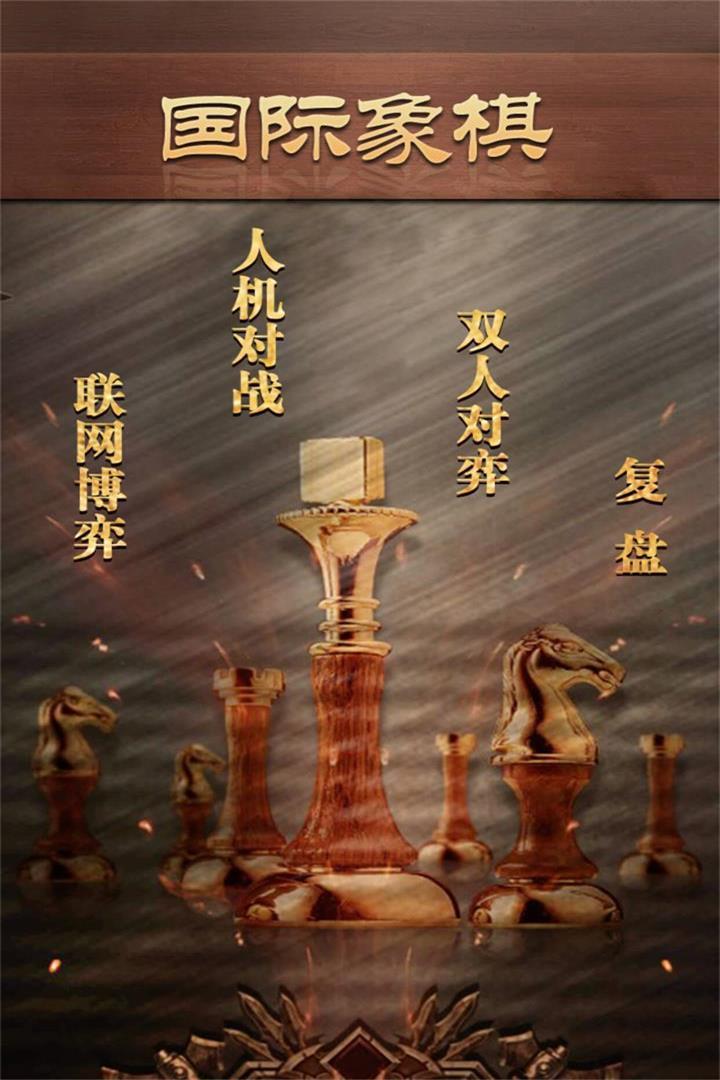 天梨国际象棋软件截图4