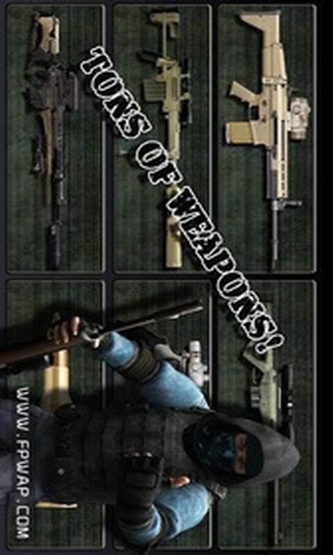 射击俱乐部2 完整版