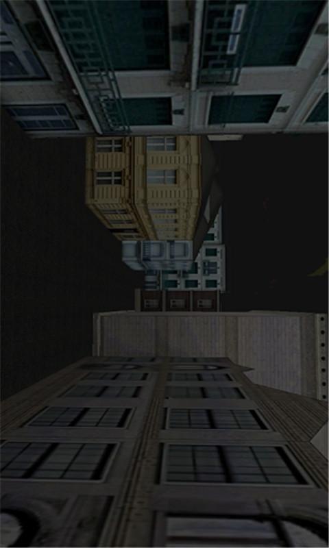 无脸人:死亡都市