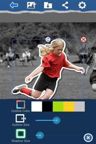照相机(高清版)软件截图0